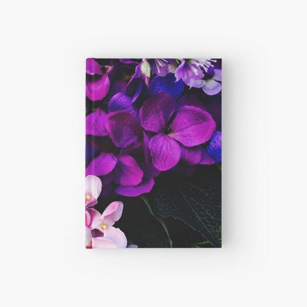 HANATABA Hardcover Journal