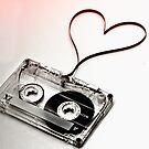 Mixtape of Love by NikonKid