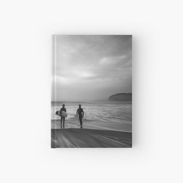 Winkipop Surf Hardcover Journal