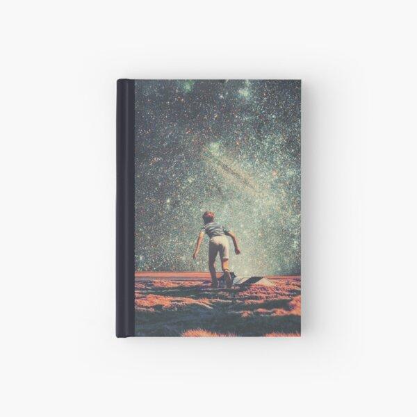 Nostalgia Hardcover Journal