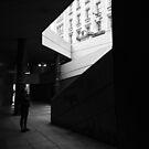Stareway by babibell