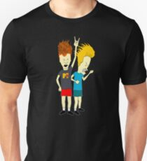 Beavis and Butt-Head Unisex T-Shirt