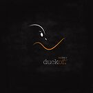 bad duck .. duck off by badduck09