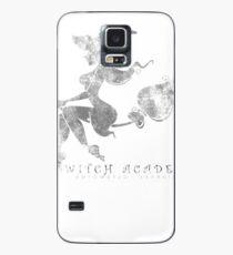WItch Academy Case/Skin for Samsung Galaxy
