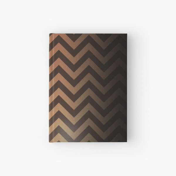 The Lodge Hardcover Journal