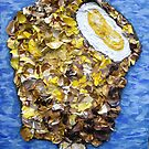 """""""Toasted Almond"""" by Adela Camille Sutton"""