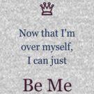 Be Me by KariS