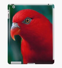 Chattering Lory iPad Case/Skin