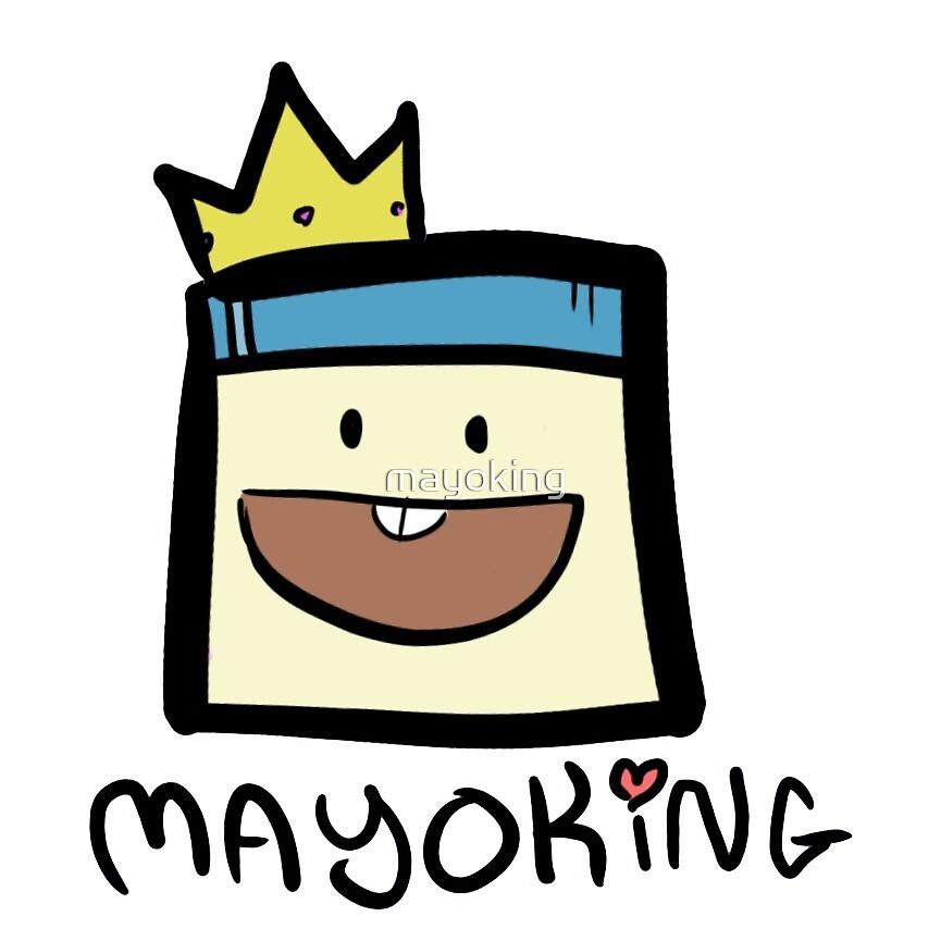 Mayoking Mini by mayoking