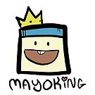 Mayoking Mini by mayoking
