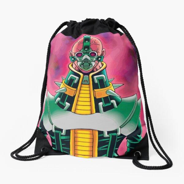 Jinzo Drawstring Bag