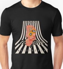 The glass cage Slim Fit T-Shirt