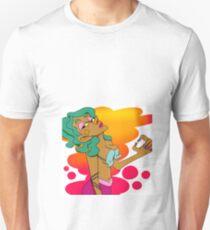 Aquatic Babe Unisex T-Shirt
