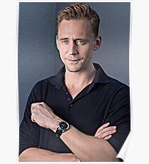 HEllo Tom Poster