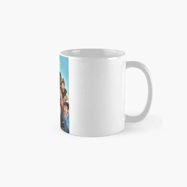 Joie! Mug classique