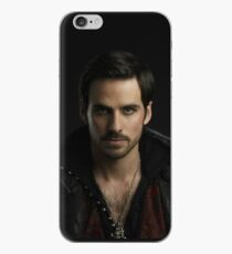 Captain Hook iPhone Case