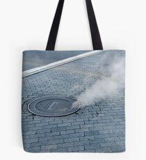 Steaming Hot Tote Bag