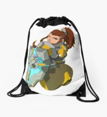 Brig Drawstring Bag