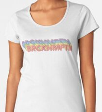 Brockhampton Women's Premium T-Shirt