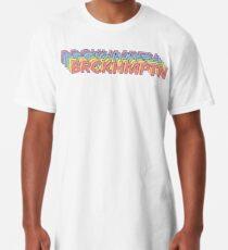Camiseta larga Brockhampton