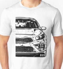 """Ceed """"OLS"""" Unisex T-Shirt"""