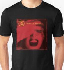 Drittes Auge Blind ST Slim Fit T-Shirt