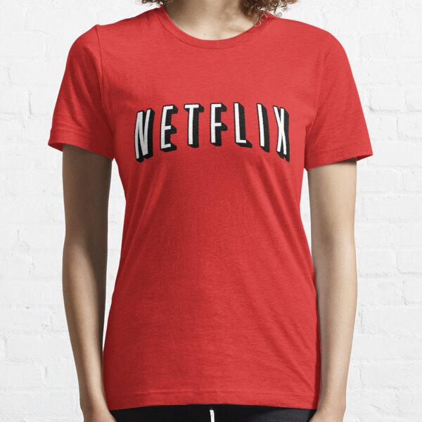 Netflix and chill Essential T-Shirt