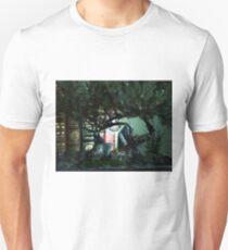 Bonsai Moonbear Unisex T-Shirt