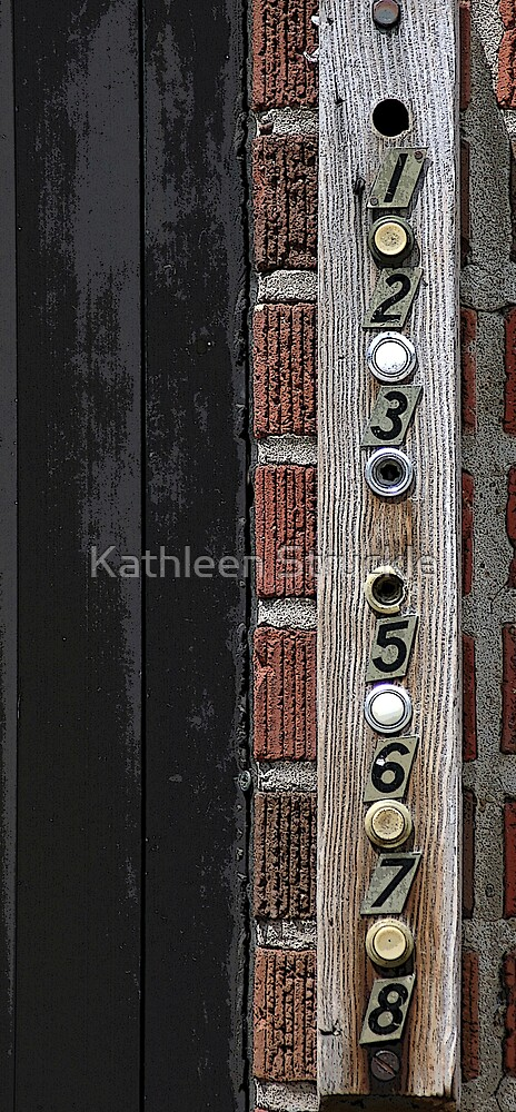 You Rang by Kathleen Struckle