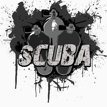 Scuba by kek19