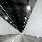Tunnel Vision by DianaMatisz