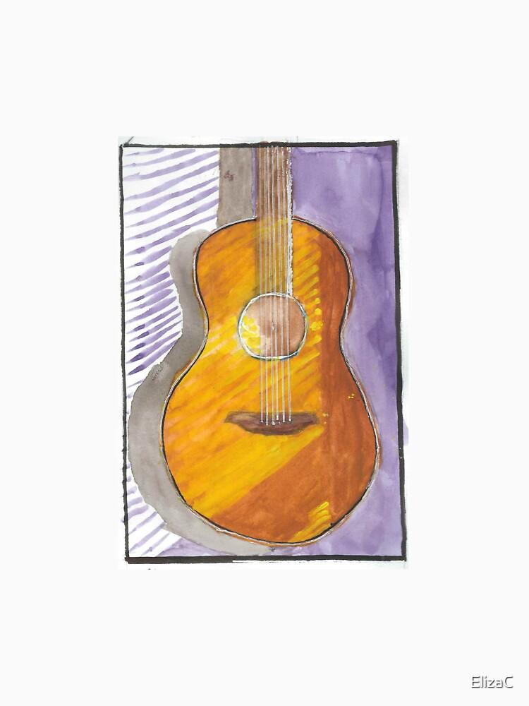 Guitar by ElizaC