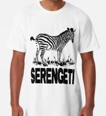 SERENGETI Longshirt