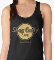 Skag Gully Cafe (distressed) T-Shirt