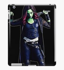 Green Assasin, Not a Dancer iPad Case/Skin