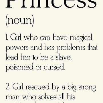 Princess by rolito86