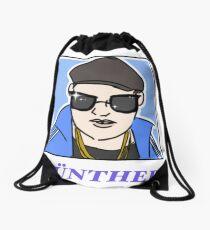 GUNTHER Drawstring Bag