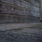 old flooring by DesignStrangler