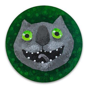 Cheshire Cat by shizayats