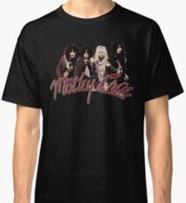 Mötley Crüe Classic T-Shirt