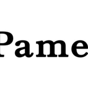Xavier Pamela Dolls - wynonna earp by tziggles