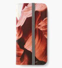 Wave Brush iPhone Wallet/Case/Skin