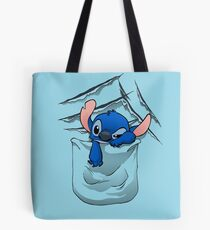 Badness Level Rising Tote Bag