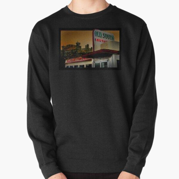 Arkansas Pullover Sweatshirt