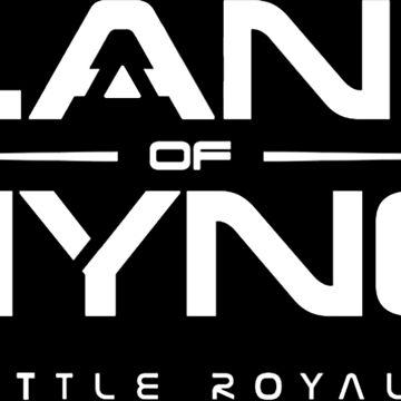 Island of Nyne Battle Royale by Purpleandorange