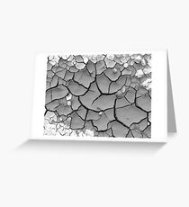 Caked Greeting Card