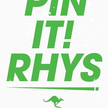 Rhys Willemse by ak37