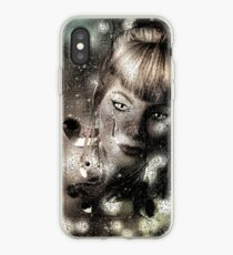 Feel the pain iPhone Case