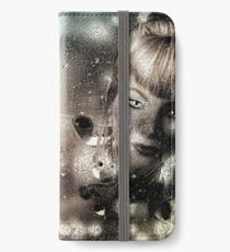Feel the pain iPhone Wallet/Case/Skin
