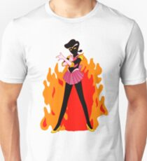 Sailor Moon Father Unisex T-Shirt